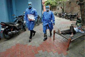 Coronavirus Cases In India Cross 3,000, Death Toll Nears 100-Mark