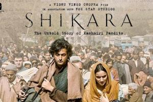 Shikara Movie Review: Heart-wrenching, Yet Aesthetic Propaganda