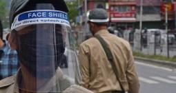 7 Policemen Put Under Quarantine in Srinagar