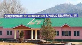 Info Deptt Officials Inspect Newspaper Offices