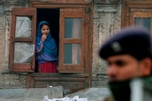 Pandemic Lockdown: 'Kya Kashmir Ki Nafeesa Ki Dua Qubool Ho Gayi'