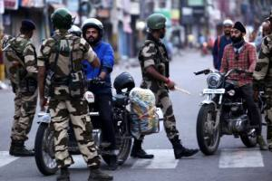 Is Pandemic Changing Perceptions About Political Lockdown in Kashmir?