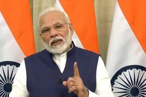 Efforts Underway To Conduct 10 Lakh COVID-19 Tests Per Day: PM Modi