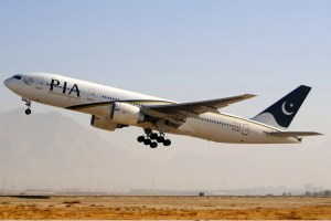 PIA Halts Operation To Europe After EU's Ban On Its Flights For 6 Months