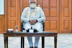 Ladakh Face-off: PM Discusses Situation With Top Military Brass