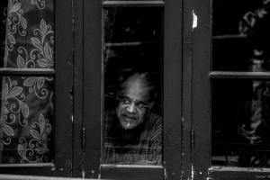 Long Faces of Lockdown Festival: Somber Eid in Kashmir