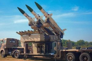 India Deploys Missile Systems In Ladakh As Tensions With China Rise