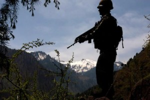 'Abducted' Indian Army Soldier Remains Untraced