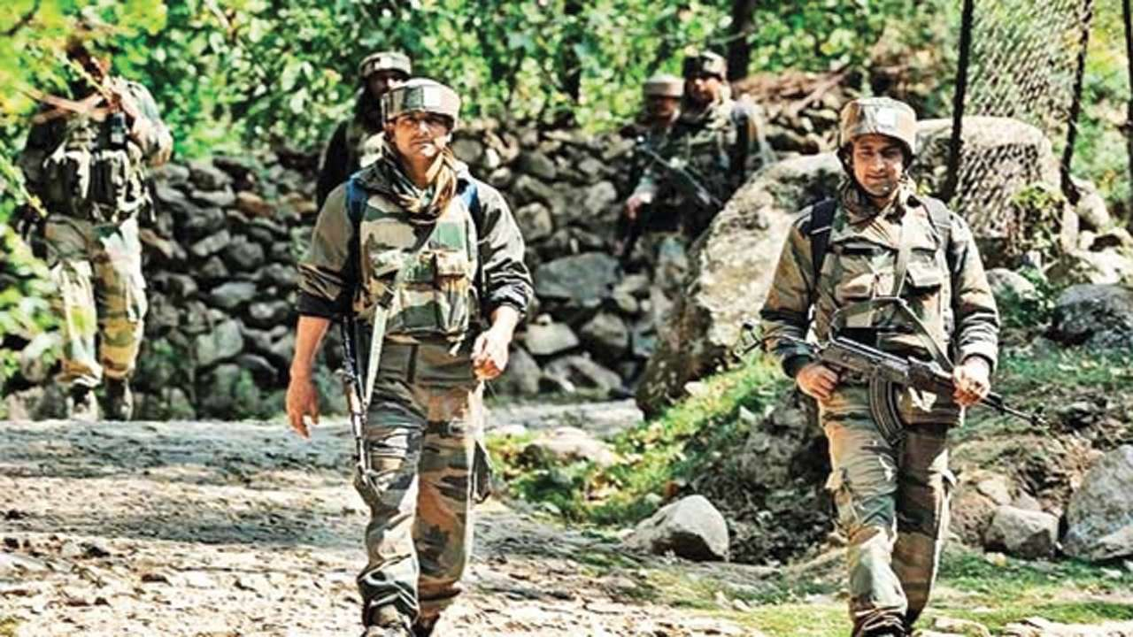 JCO Among 3 Army Soldiers Injured In Ongoing Kulgam Encounter: