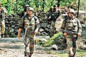 Army Soldier Killed In Pakistani Firing On Kashmir LOC