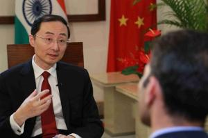 Onus On India To Improve Situation: Chinese Envoy