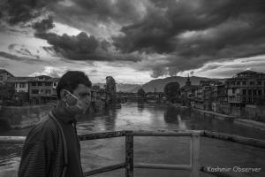 Found Hanging: Secret Sorrows and Mental Resilience in Kashmir