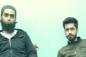 Two Boys Who Kept 'Spirit of Kashmir' Alive in Pandemic