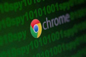 Google's Chrome Target Of Massive Spying Attack