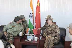 Ladakh Stand-Off:India,China Corps Commanders Meet Remains Inconclusive