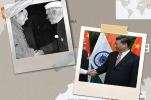 From Tibet to Galwan: 70 Years of Sino-India Twisted Ties