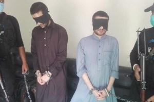 Two Gurez Youth Held In Pak Kashmir For 'Spying'
