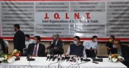 Kashmiri Traders, Industries Seek Economic Package To Revive Businesses