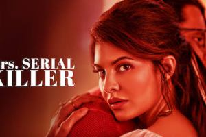 Mrs Serial Killer Movie Review: An Awful Comedy Rather Than a Thriller