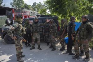 Troops Kill Six More Militants In Shopian, Pulwama Districts