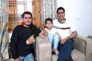 Shah Faesal, Madni Placed Under 'House Arrest'