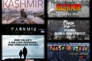 5 Popular Documentaries That Picture Life in Kashmir