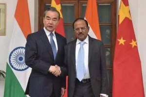 Doval, Chinese FM Agree On Expeditious Disengagement Of Troops Along LAC