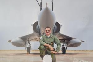 'First Rafale Man of India': 'Hilal Was the Brightest Among 5 Siblings'