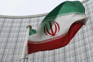 Iran Says Open To Talks With Saudi Arabia After Media Reports
