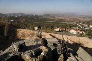 Israel Strikes Syrian Army Positions In Retaliatory Attack, Says Army