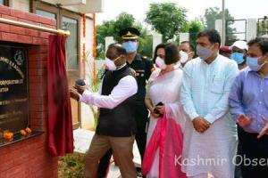 LG Launches Jammu Ropeway Project