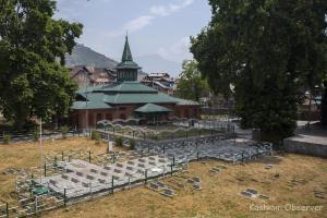 First Time Since 1947, Martyrs' Day Observed Sans Govt
