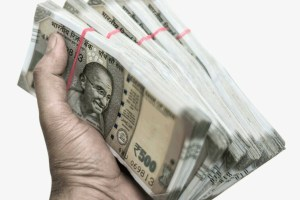 Illegally Acquired Rs 39.69 Lakh Recovered from IAS Officer