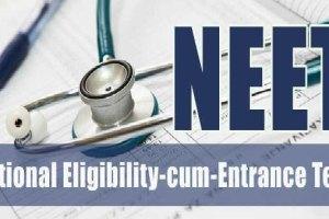 Covid-19: NEET, JEE Exams Put Off Till Sept
