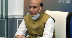 Ladakh Row Figures In Rajnath Singh's Telephonic Talks With US Def Secy