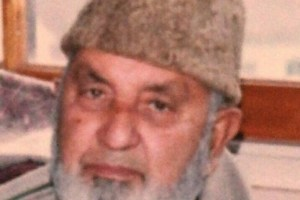 Stranded Srinagar Man Dies in Saudi