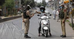 Top US Lawmakers Voice Concern Over Kashmir Situation