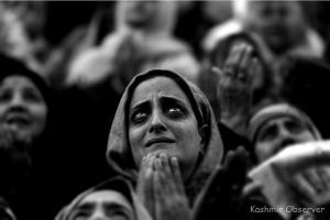 The Demon of Depression Has Returned to Haunt Kashmiri Women In Lockdown
