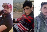 DNA Confirms 3 Slain Shopian 'Militants' Were Labourers