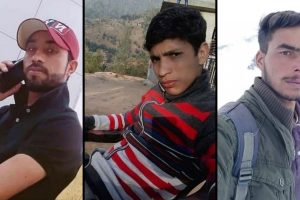 Shopian 'Fake Encounter': Bodies Of 3 Youth To Be Exhumed