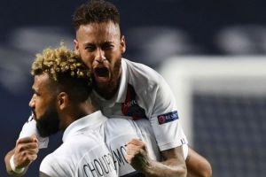 Champions League: PSG Reach Semifinals After 2-1 Win Over Atalanta