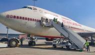 Dubai Suspends Air India Flights For Bringing Covid-Positive Passengers