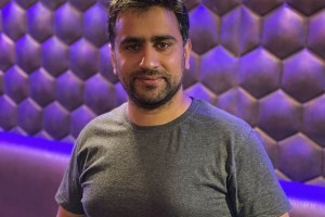 Quintessential Kashmiri Hospitality's New Tastemaker