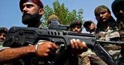 Appeal in Israel Against Training Policemen Accused Of Abuse in Kashmir