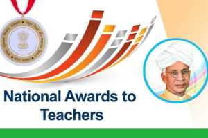 Kashmiri School Teacher To Receive National Award On Teachers Day