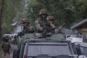3 Militants Killed In Kulgam Encounter: Police