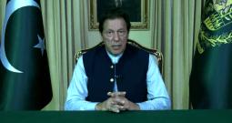 Pak PM Assails New Delhi For Kashmir Moves