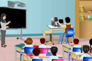 25 Schools in Srinagar Selected for Smart Class Rooms