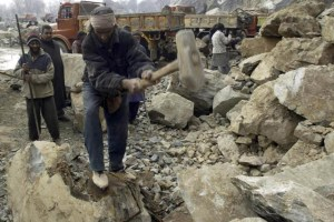 Kashmir's Banned Stones — Part I: Closure of Century Old Quarry
