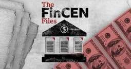 FinCEN files: Big Banks Let $2 Trillion 'Dirty Money' Move Around World